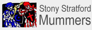 Stony Stratford Mummers